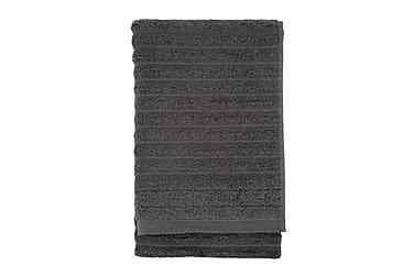 Badehåndkle Reilu 70x150 cm Grå