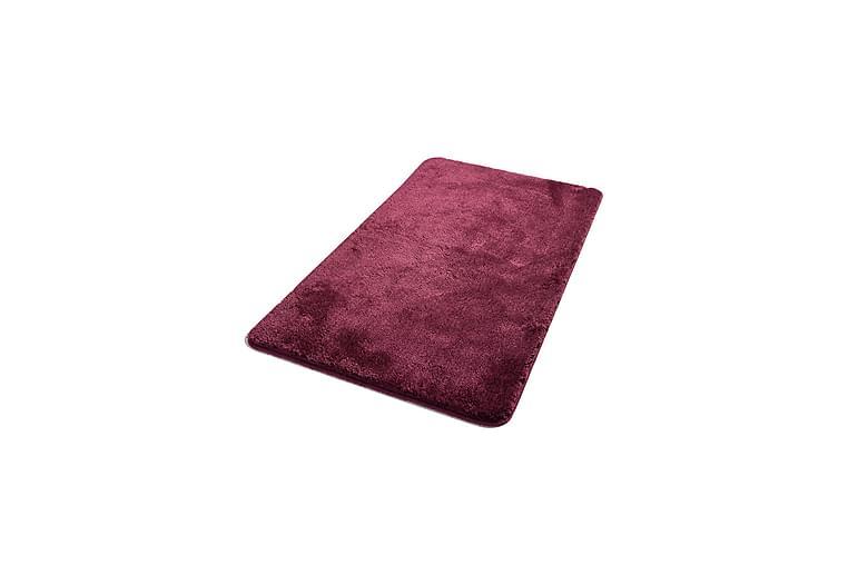 Badematte Chilai Home 70x120 cm - Flerfarget - Innredning - Tekstiler - Baderomstekstiler