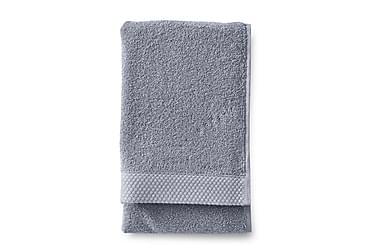 Håndkle Hali 50x70 cm Grå