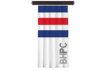 Gardinlengde Beverly Hills Polo Club 140 cm