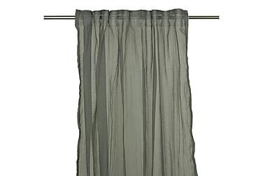 Gardinlengde Sienna Multibåndlengde 2-pk 280 cm Grønn