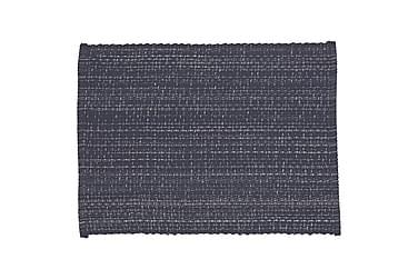 Kuvertbrikke Dixie 33x45 cm Blå