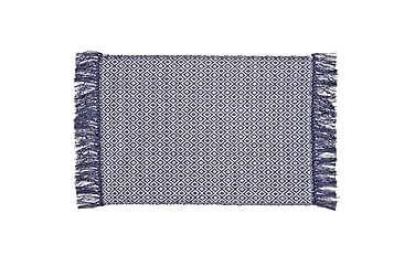 Kuvertbrikke Karin 33x45 cm Blå