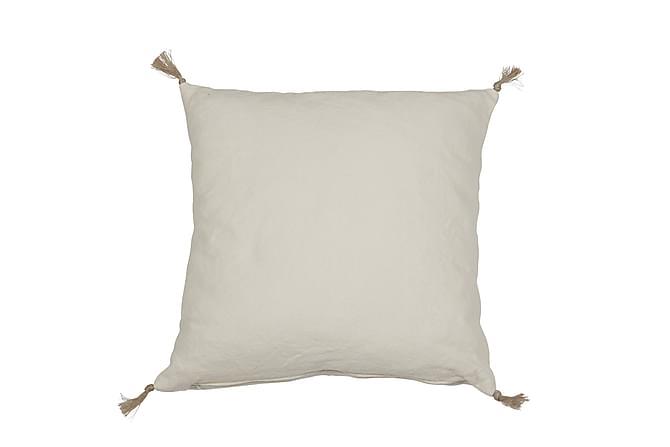 Putetrekk Chilla 45x45 cm Offwhite - Fondaco - Innredning - Tekstiler - Putetrekk