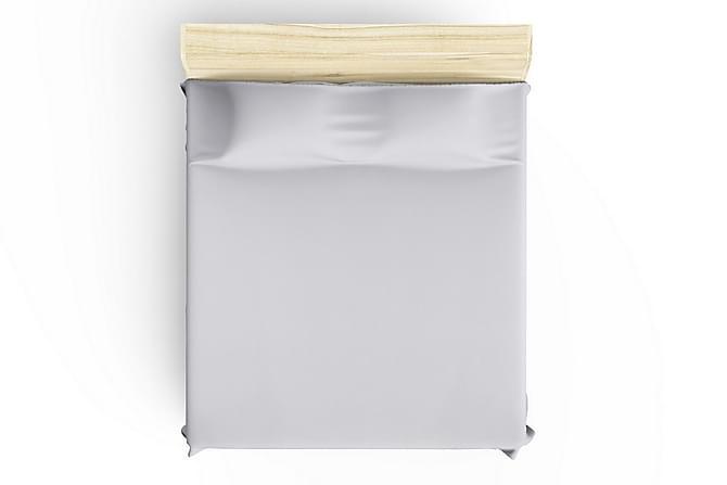 Sengeteppe Marie Claire Dobbelt 200x230 cm - Hvit - Innredning - Tekstiler - Sengetøy