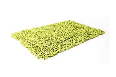 Bomullsmatte Rasta 50x80 Lysgrønn