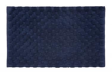 Matte Dot 100x60 Havsblå
