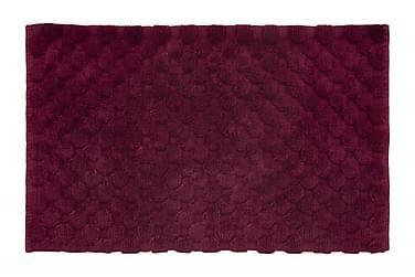 Matte Dot 100x60 Vinrød