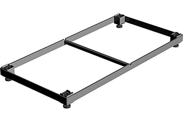 Entrégaller Cubic 40x80