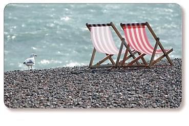 FotoMatte Beachchair 44x73