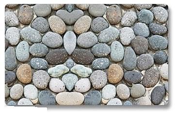 FotoMatte Pebbles 44x73