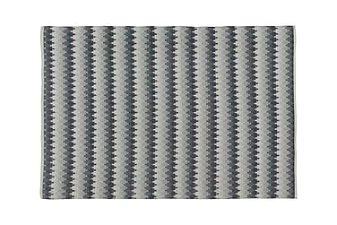 Bomullsmatte Ethno 140x200 Granit