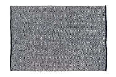 Matte Rättvik 140x200 Blå