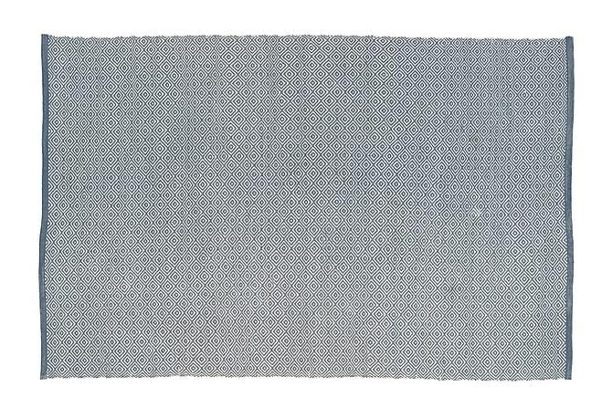 Matte Rättvik 160x230 Lysblå - Inhouse Group - Innredning - Tepper & Matter - Filletepper