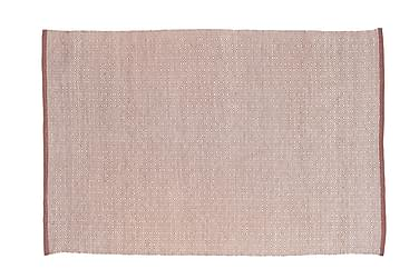 Matte Rättvik 160x230 Rosa