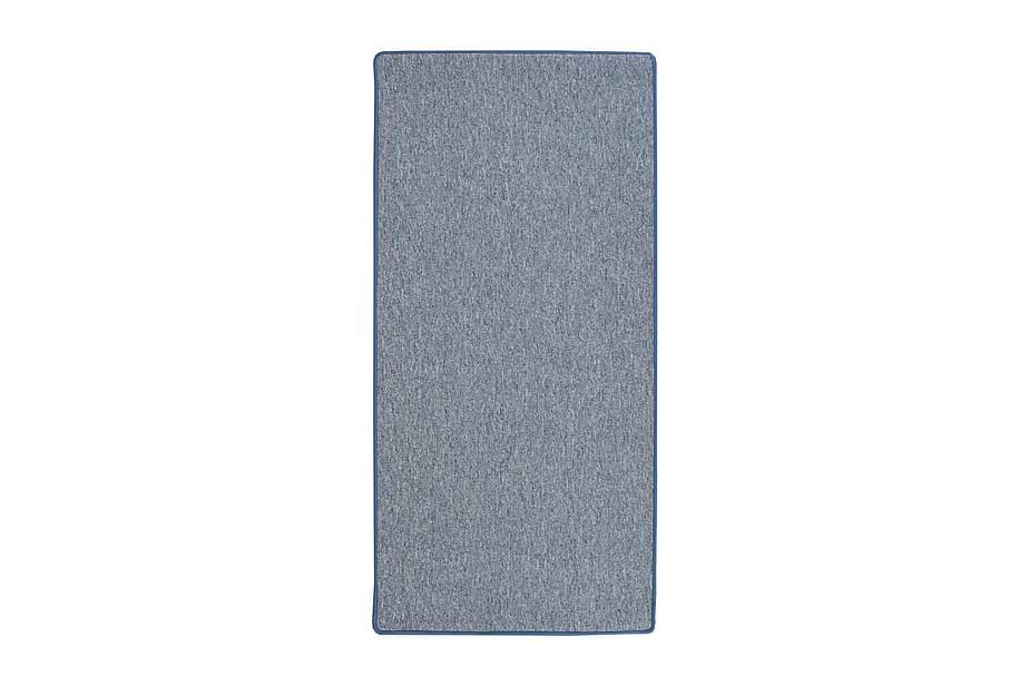 Gummerad Gangmatte Plain 80x250