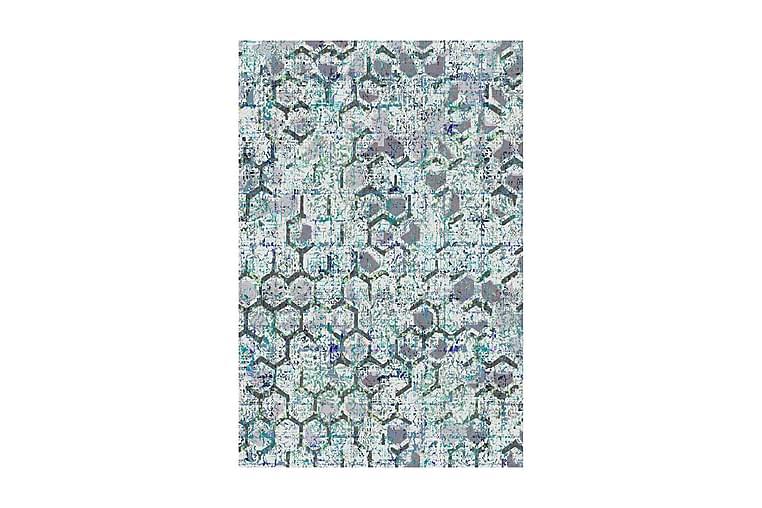 Inngangsmatte Narinsah 80x300 cm - Flerfarget - Innredning - Tepper & Matter - Gangmatter
