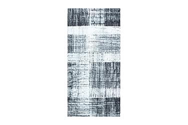 Matte Indigo Melange 80x150