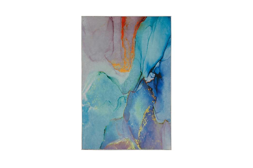 Matte Dublan 100x200 cm - Flerfarget - Innredning - Tepper & Matter - Mønstrede tepper
