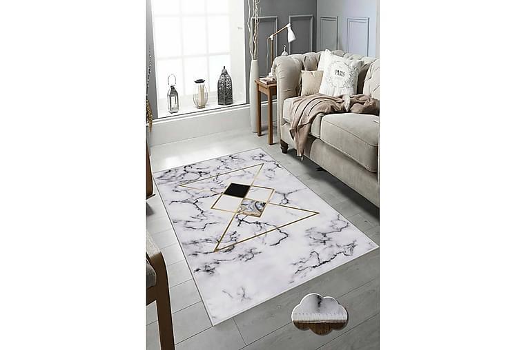 Matte Homefesto 100x150 cm - Multifarget - Innredning - Tepper & Matter - Mønstrede tepper
