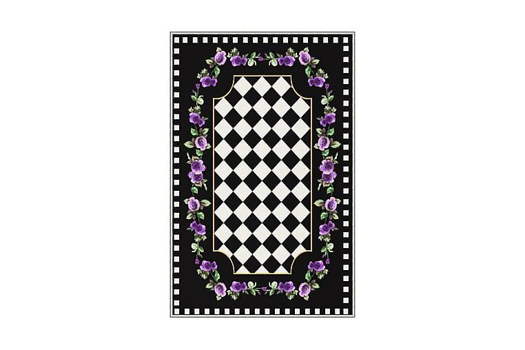 Matte Homefesto 120x180 cm - Multifarget - Innredning - Tepper & Matter - Mønstrede tepper