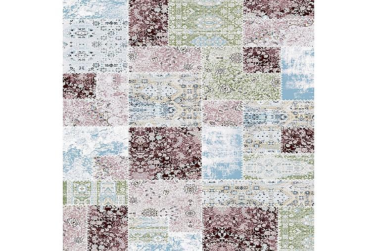 Matte Homefesto 140x220 cm - Multifarget - Innredning - Tepper & Matter - Mønstrede tepper