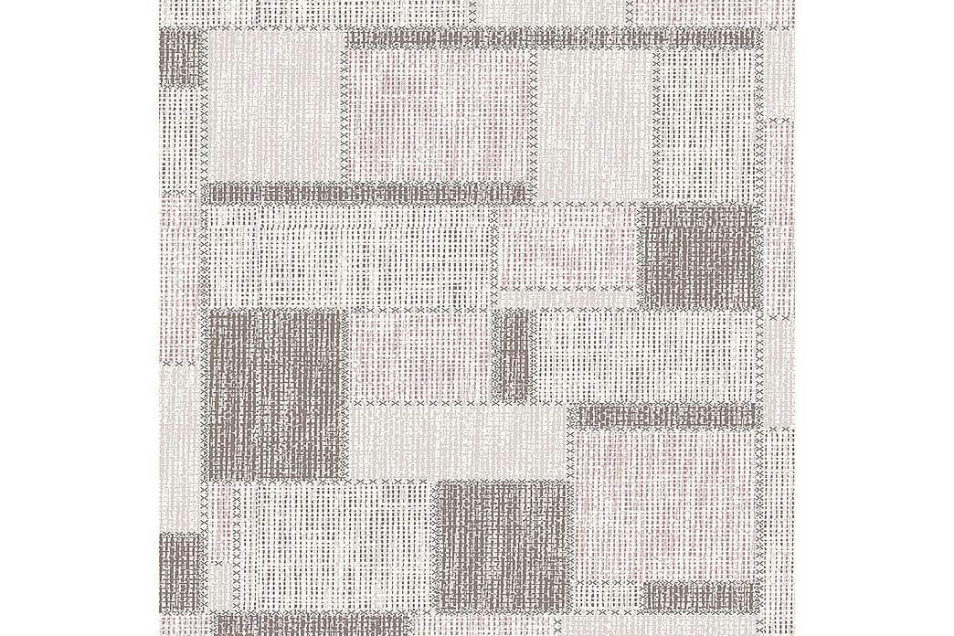 Matte Homefesto 7 120x180 cm - Multifarget - Innredning - Tepper & Matter - Mønstrede tepper