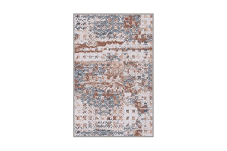 Matte Tenzile 120x180 cm - Flerfarget - Innredning - Tepper & Matter - Mønstrede tepper