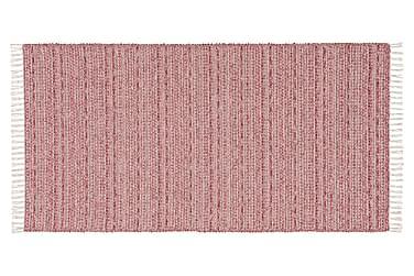 Matte Miks Svea 70x300 PVC/Bomull/Polyester Rosa