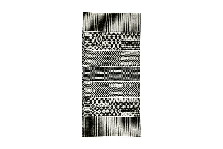 Plastmatte Alfie 200x300 Vendbar PVC Grønn - Horredsmattan - Innredning - Tepper & Matter - Plasttepper