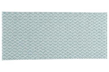Plastmatte Eye 150x200 Vendbar PVC Turkis