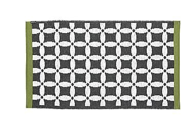 Plastmatte Floow B&W Tyr 80x280 Vendbar PVC