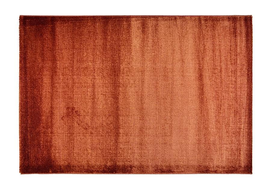 Matte Milano 133x190 Oransje