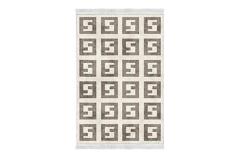 Matte Alanur Home 80x120 cm - Beige/Kremhvit - Innredning - Tepper & Matter - Små tepper