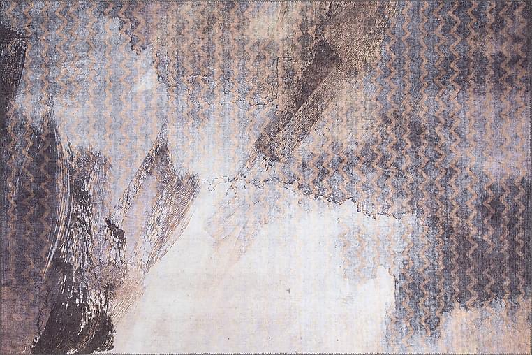 Matte Artloop 75x230 cm - Multifarget - Innredning - Tepper & Matter - Små tepper