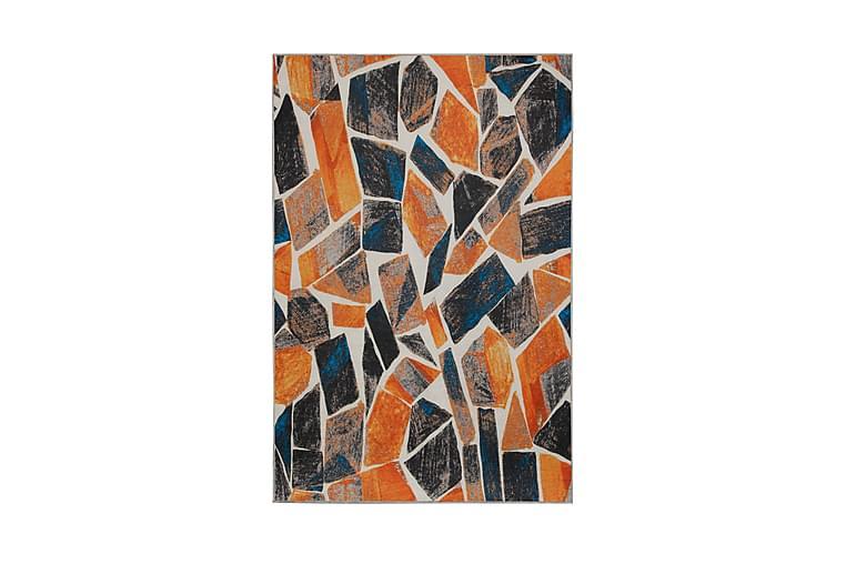 Matte Binnaz 80x120 cm - Flerfarget - Innredning - Tepper & Matter - Små tepper