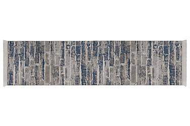 Matte Modern Halı 80x300 cm