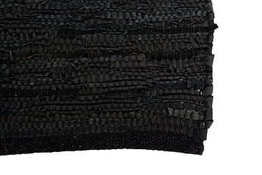 Gulvteppe Sharhon 300x200 cm Lær