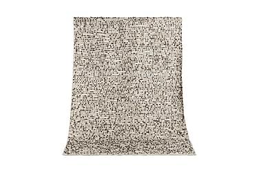 Gulvteppe Sarley 160X230 Natur/Hvit