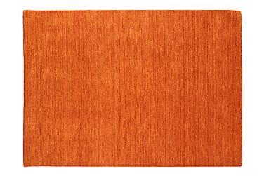 Matte Jaipur 133x190 Oransje