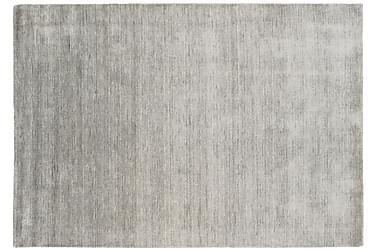 Matte Jaipur Rund 160x160 Sølv