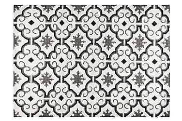 Matte Marrakech 140x200 Grå