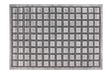 Matte Udine 120x170 cm Grå/Lysgrå