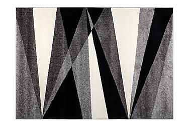 Matte Van 120x170 cm Grå/Lysgrå