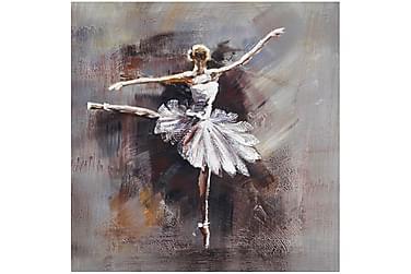 Bilde Ballerina 60x60