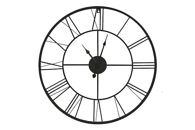 Klokke 60x60 cm - Art Link - Innredning - Veggdekorasjon - Klokker