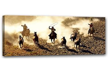 Bilde Canvas Rodeo