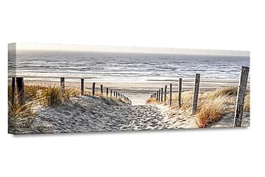 Bilde Warm Sand Lerret