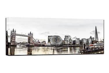 Canvastavla London