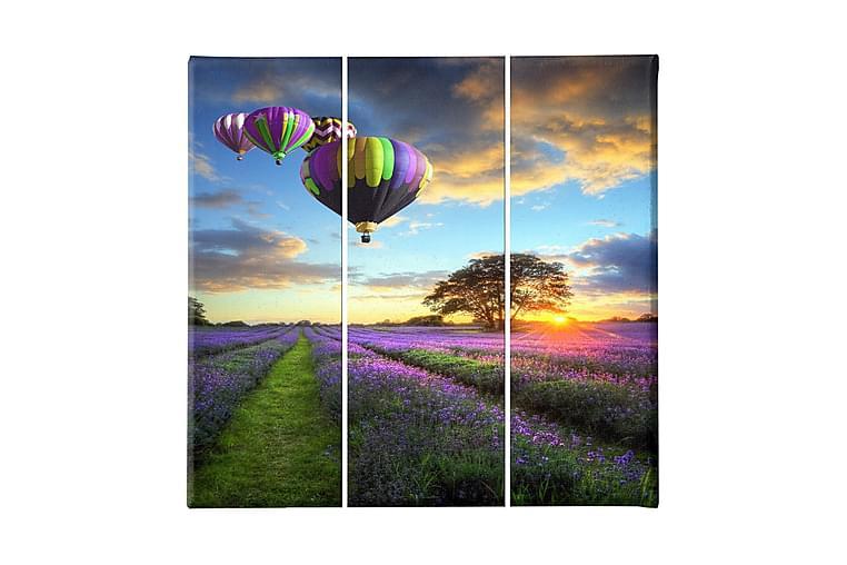 Homemania Ballong Rammeverk - Homemania - Innredning - Veggdekorasjon - Lerretsbilder